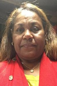 Dr. Angela Techur-Pedro, MO, MA, MA, MPH, Ph.D