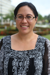 Ms. Emi Chutaro, MSc