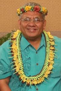 Dr. Livinson Taulung