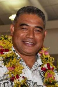 Mr. Motusa Tuileama Nua