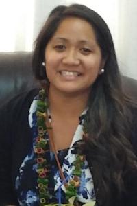 Ms. Billie Hiraishi, MA