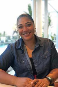 Ms. Lynnette Suiaunoa-Scanlan, MPH