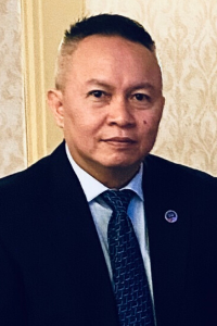Mr. Peter Judicpa