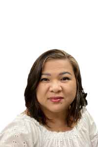 Ms. Cerina Mariano, MPA