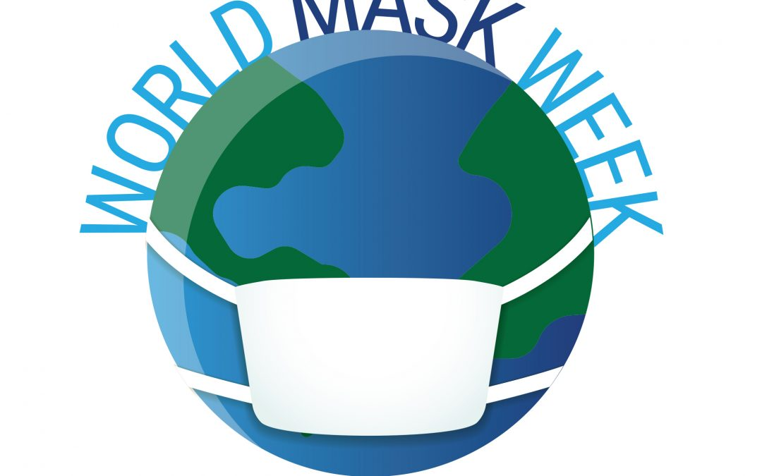 PIHOA E-Blast: World Mask Week – August 7-14, 2020