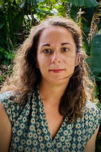 Ms. Hélène Le Mouëllic, MBA, MPH